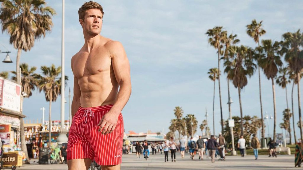 best swimsuits for love handles